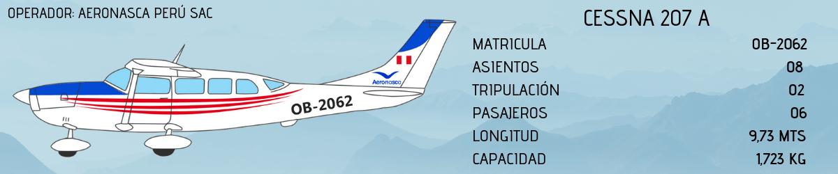 Flotte d'avions