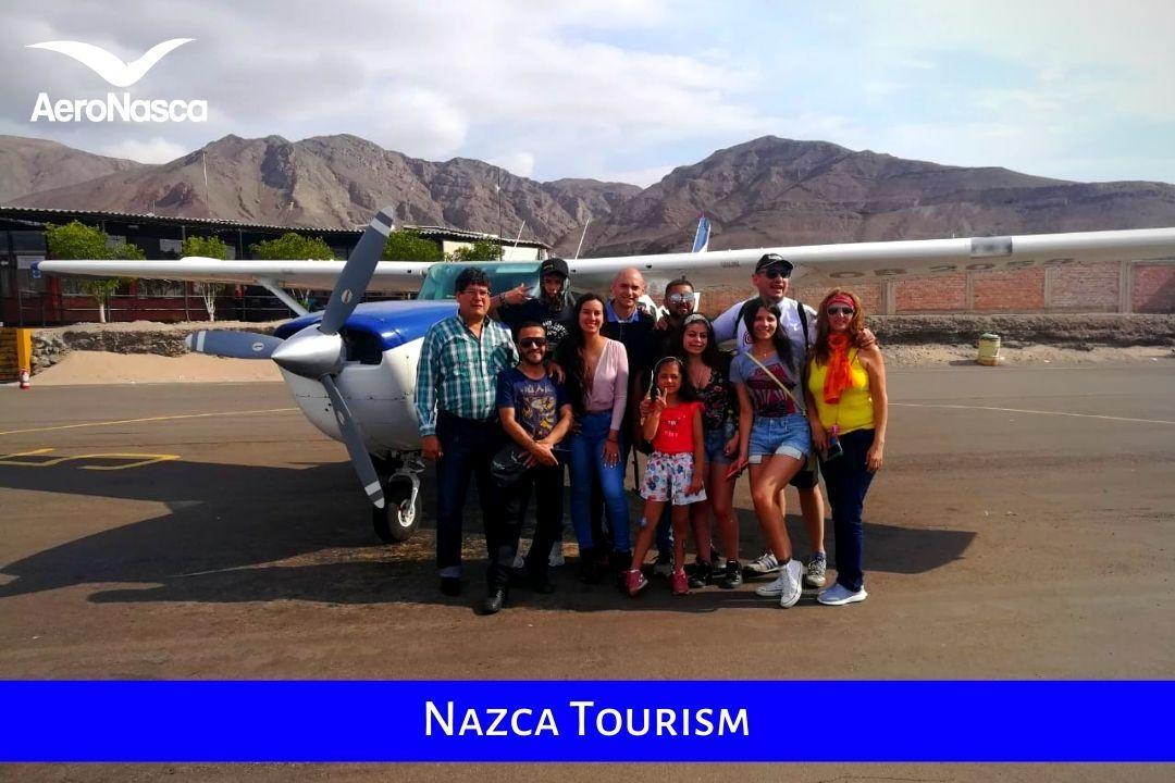 Nazca Tourism