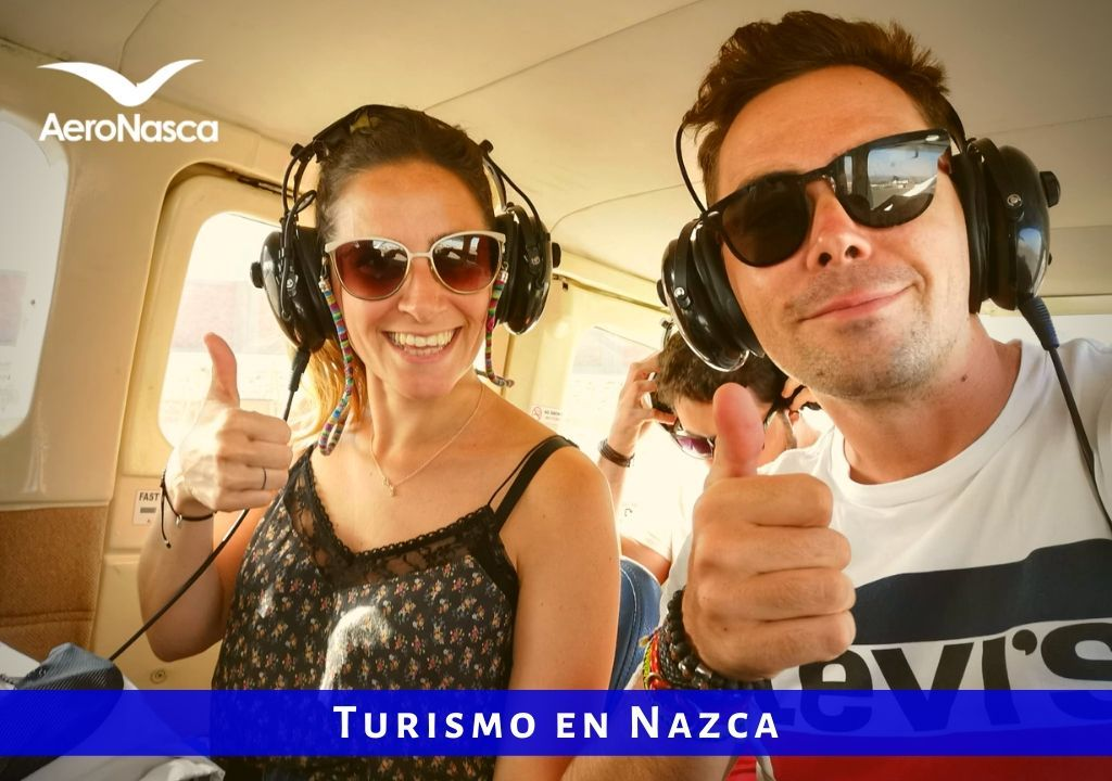 Turismo En Nazca