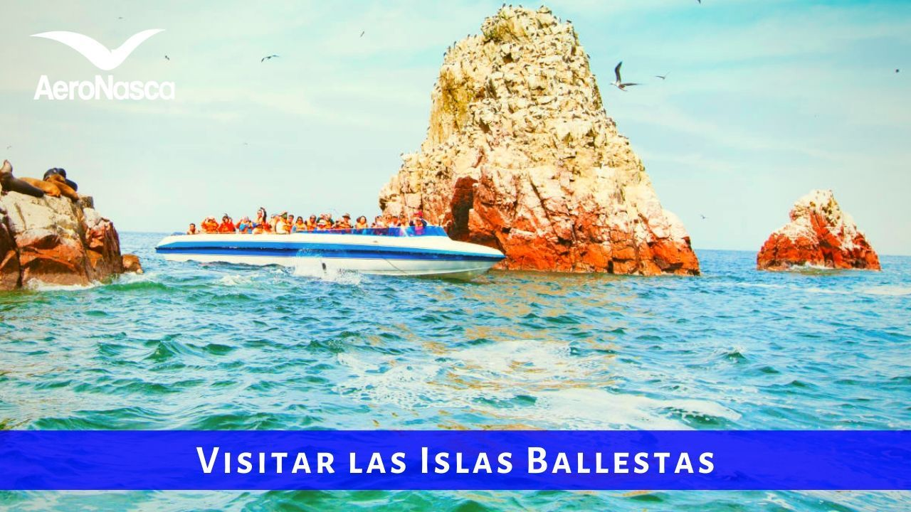 Islas Balletas Tour