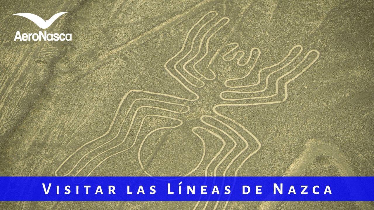 Visitar Las Lineas De Nazca