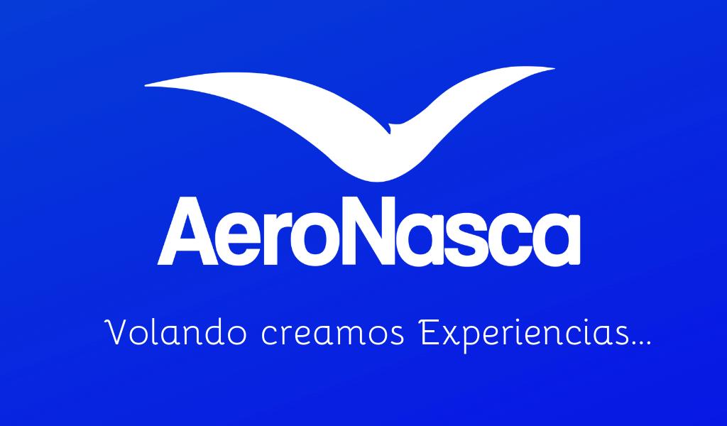 Aeronasca - Nuestra Aerolínea