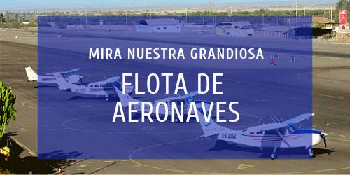 Flota de Aeronaves de Aeronasca