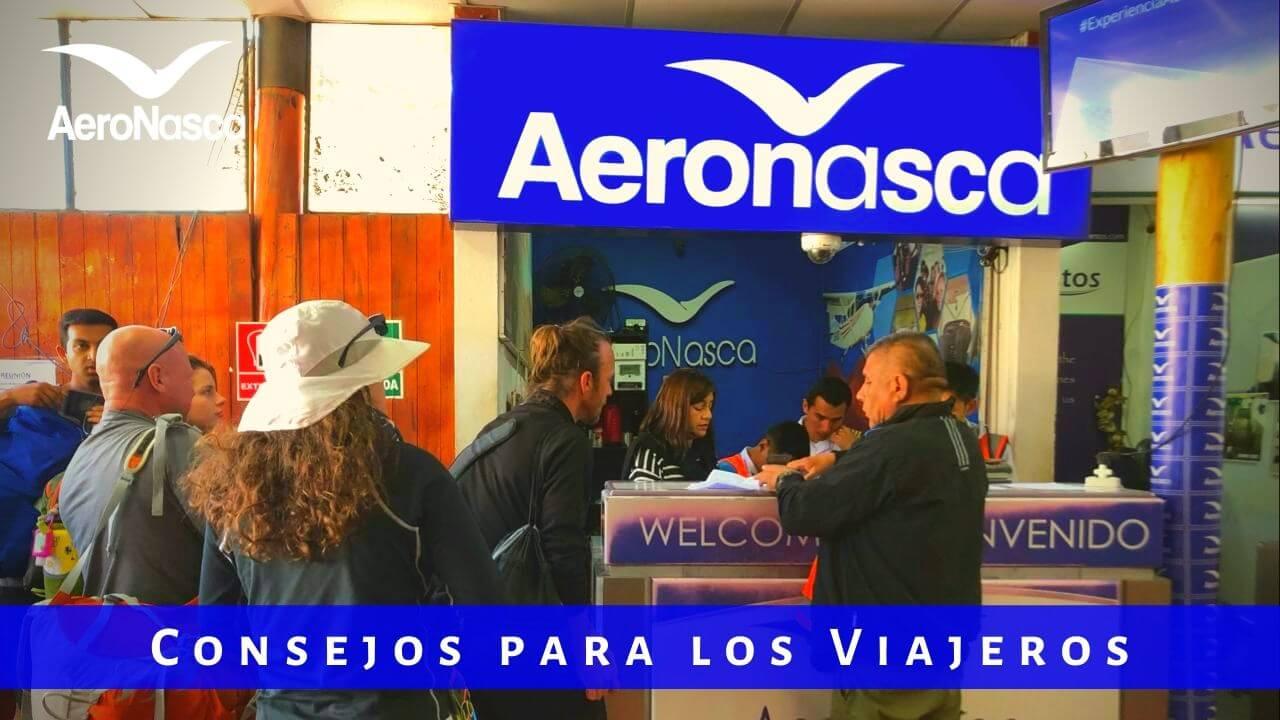 Recomedaciones Para Visitar Las Lineas De Nazca