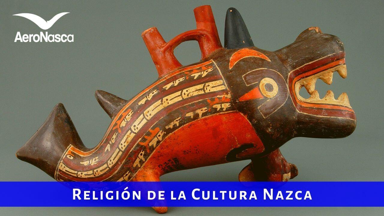 Pez De La Cultura Nazca