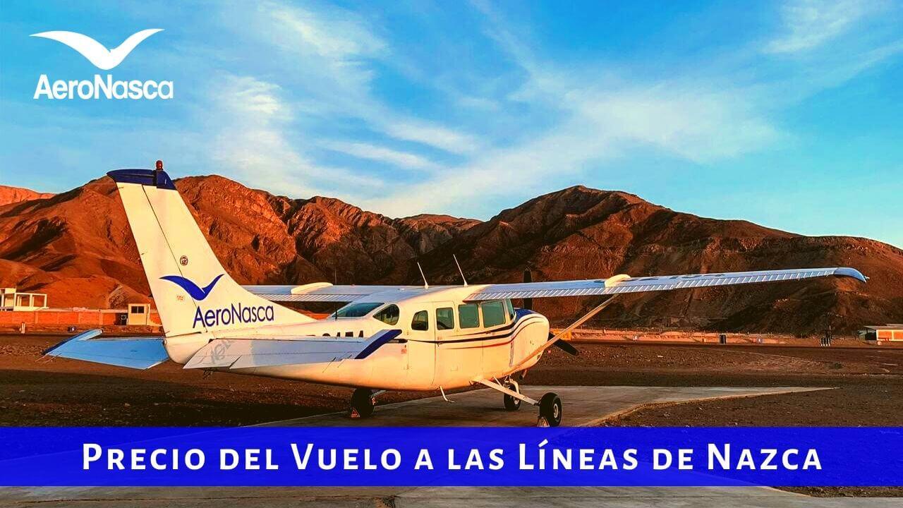 Precio Del Vuelos A Las Lineas De Nazca
