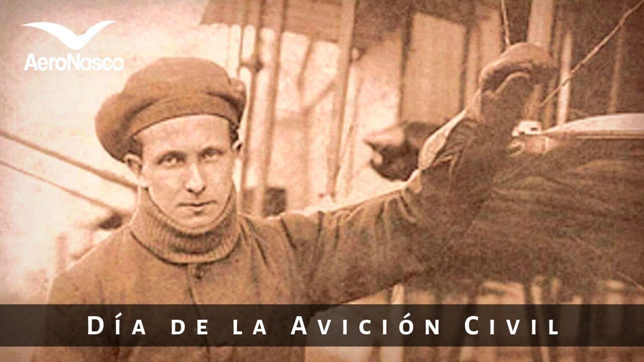 23 De Septiembre: Día De La Aviación Civil En Perú