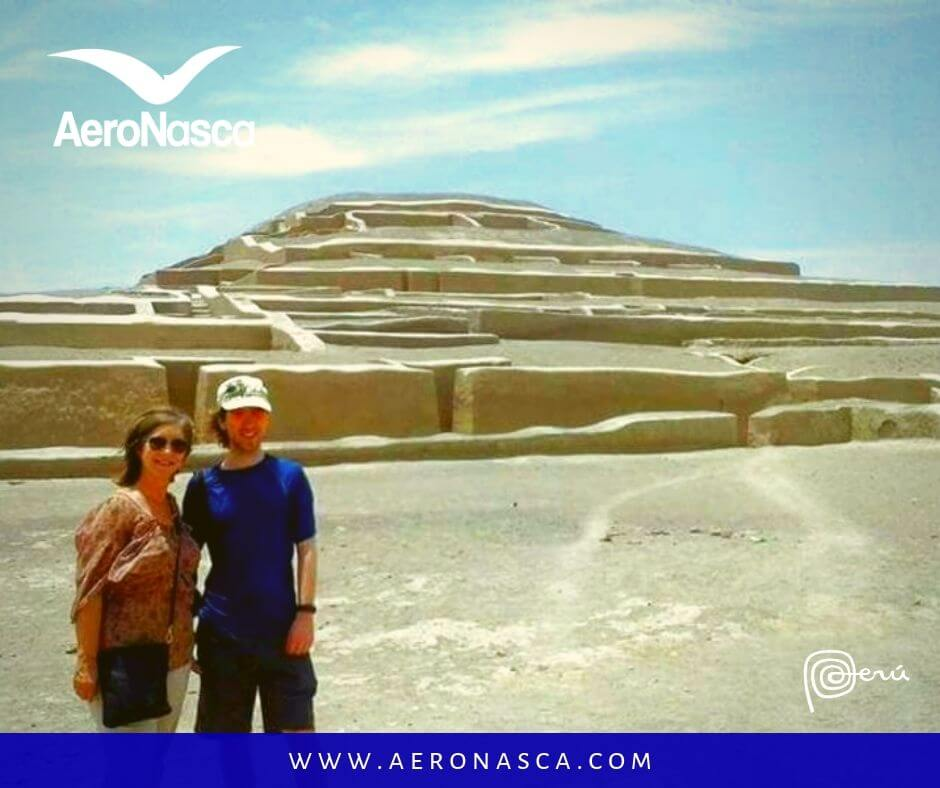 Pyramids of Cahuachi Tour