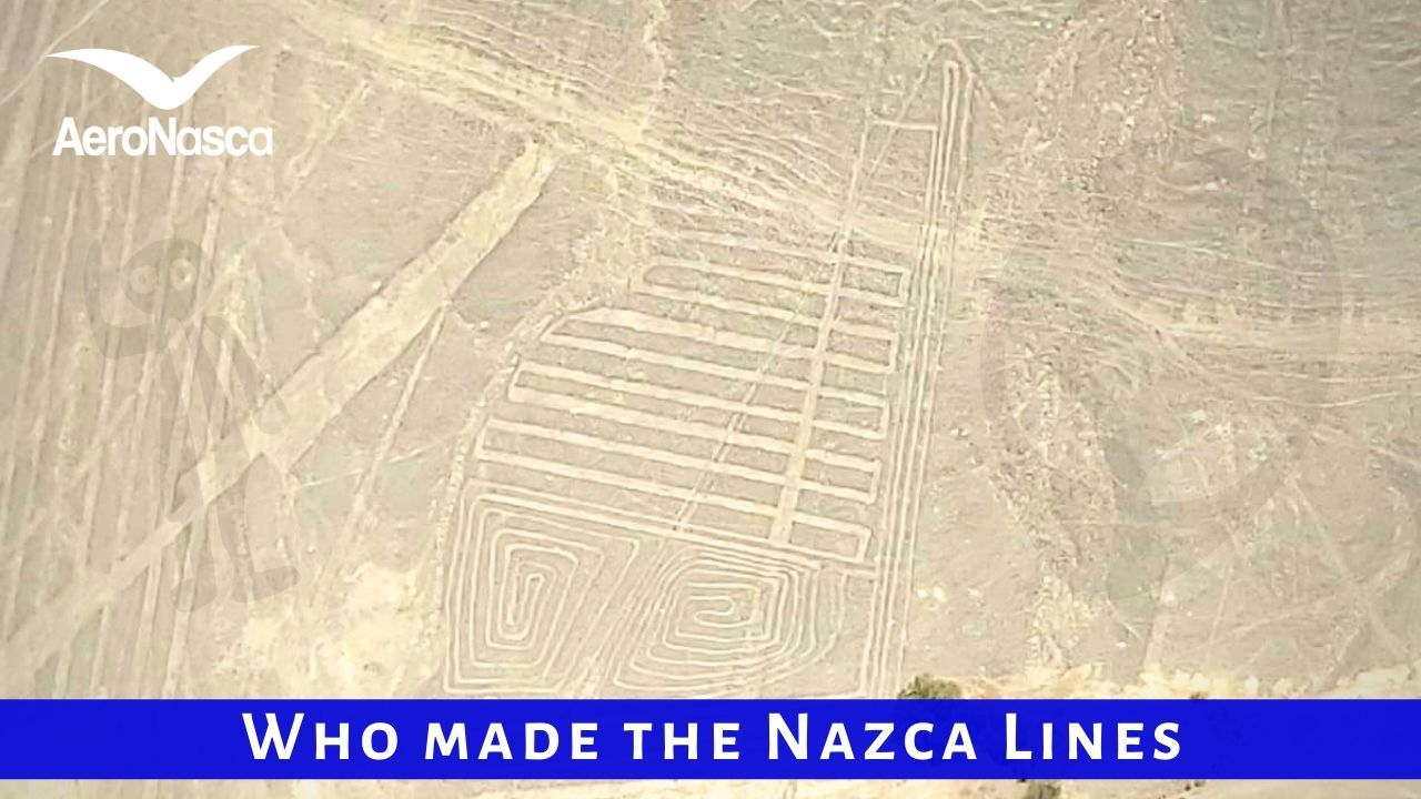 Who Made The Nazca Lines: Humans Or Aliens 🛸