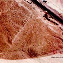 Entrada para Adultos al Nuevo Mirador de las Lineas de Nazca