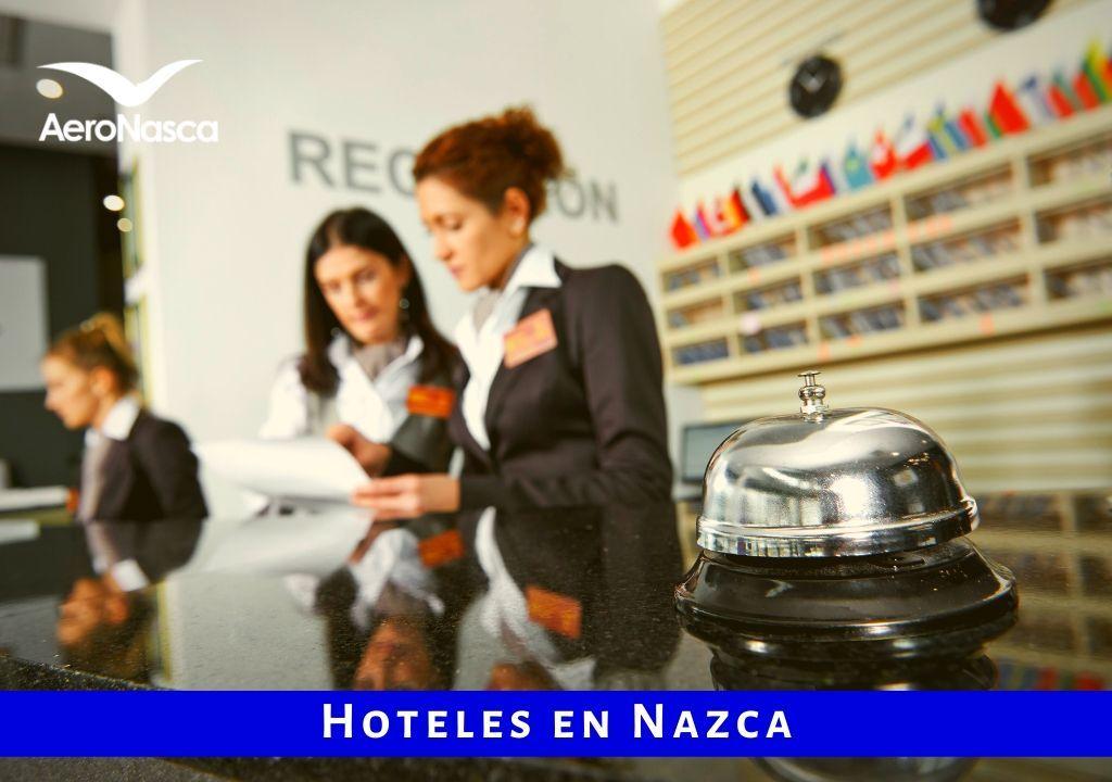Hoteles En Nazca Baratos Con Cochera Y Piscina