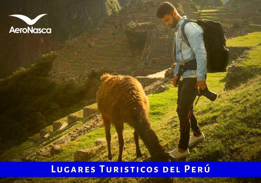 Los Mejores Lugares Turisticos Del Peru