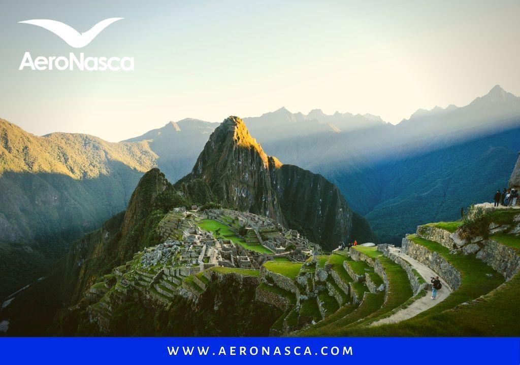Lugares Turisticos del Perú 📸