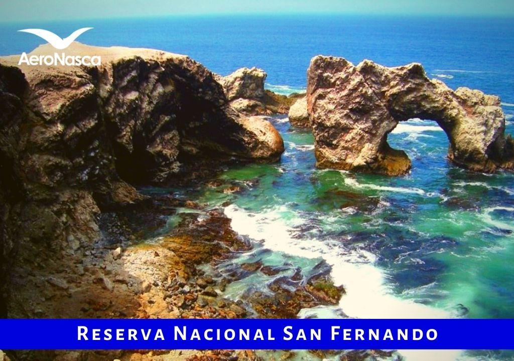Reserva Nacional San Fernando