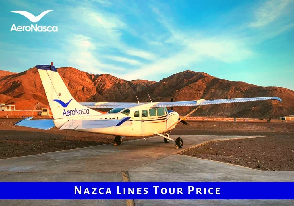 Nazca Lines Tour Price