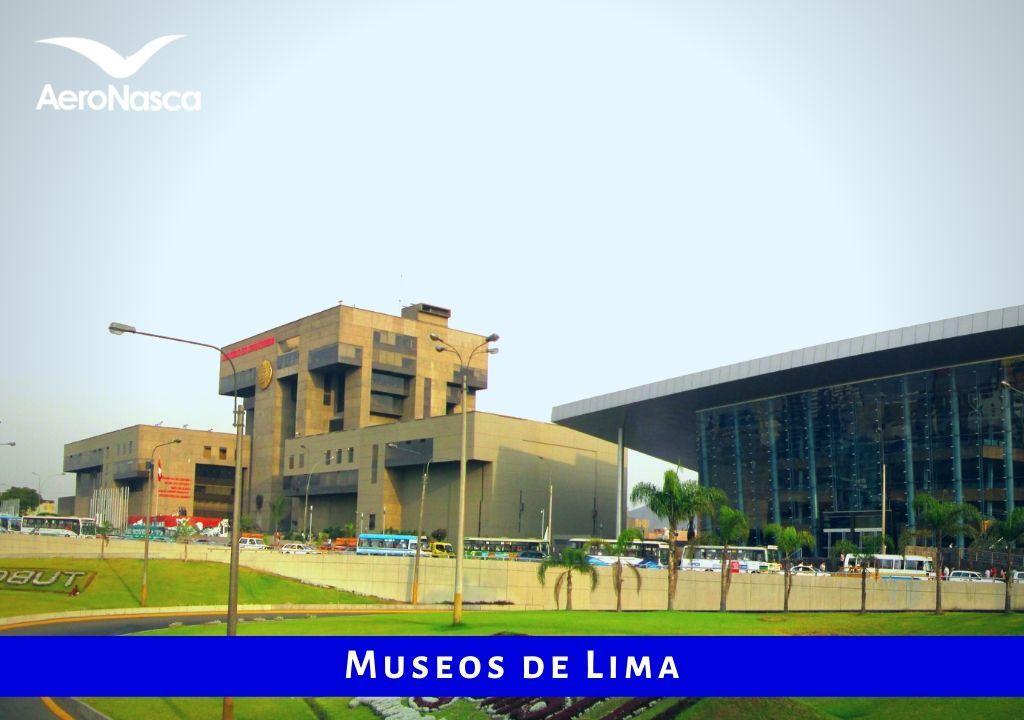Descubre Los 05 Mejores Museos De Lima Para Visitar 🥇