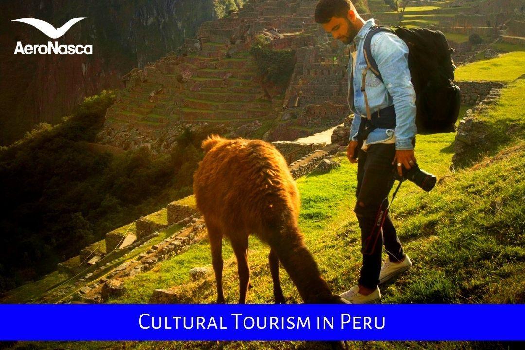 Cultural Tourism In Peru 📸