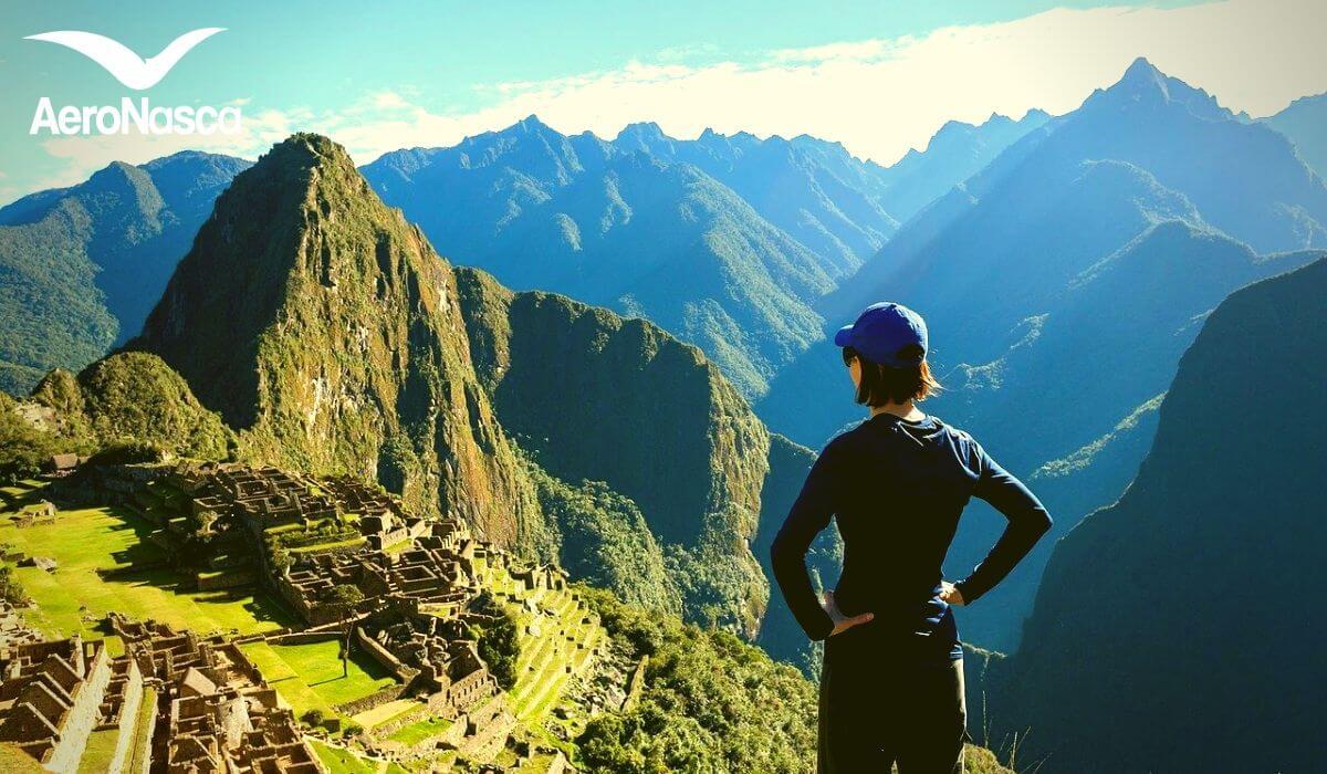 Cusco Machupicchu Turismo Cultural en el Perú