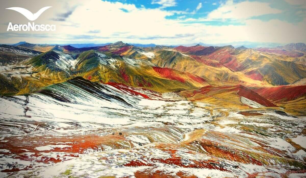 Ecoturismo en Perú