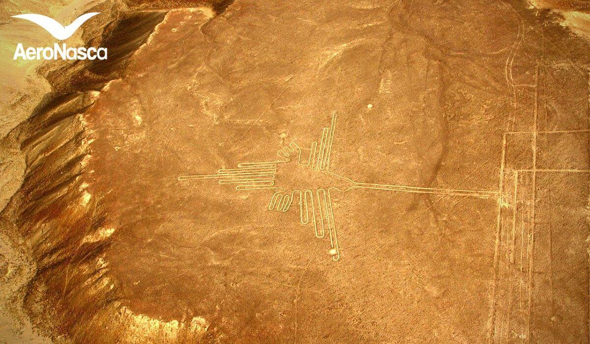 Lineas de Nazca Turismo Cultural en el Perú