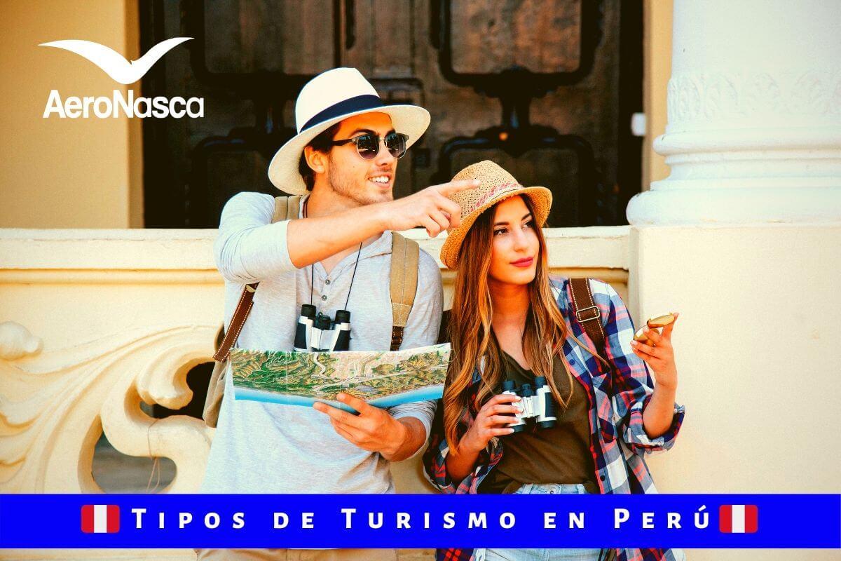 Tipos De Turismo En El Peru