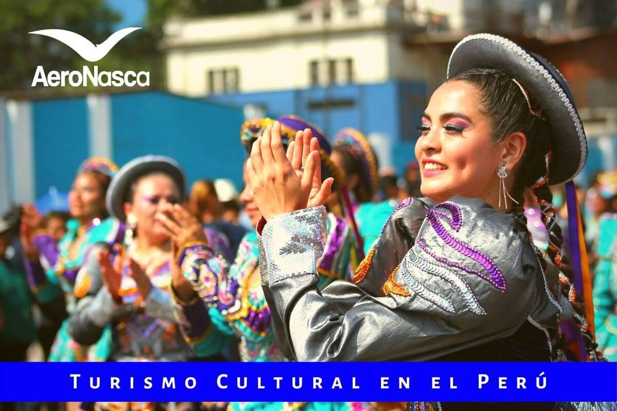 Turismo Cultural En El Perú