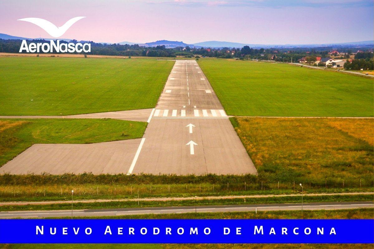 Aeródromo San Juan De Marcona