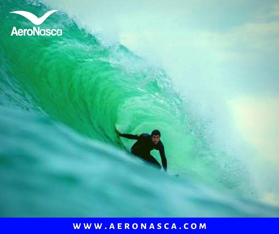 surf cabo blanco