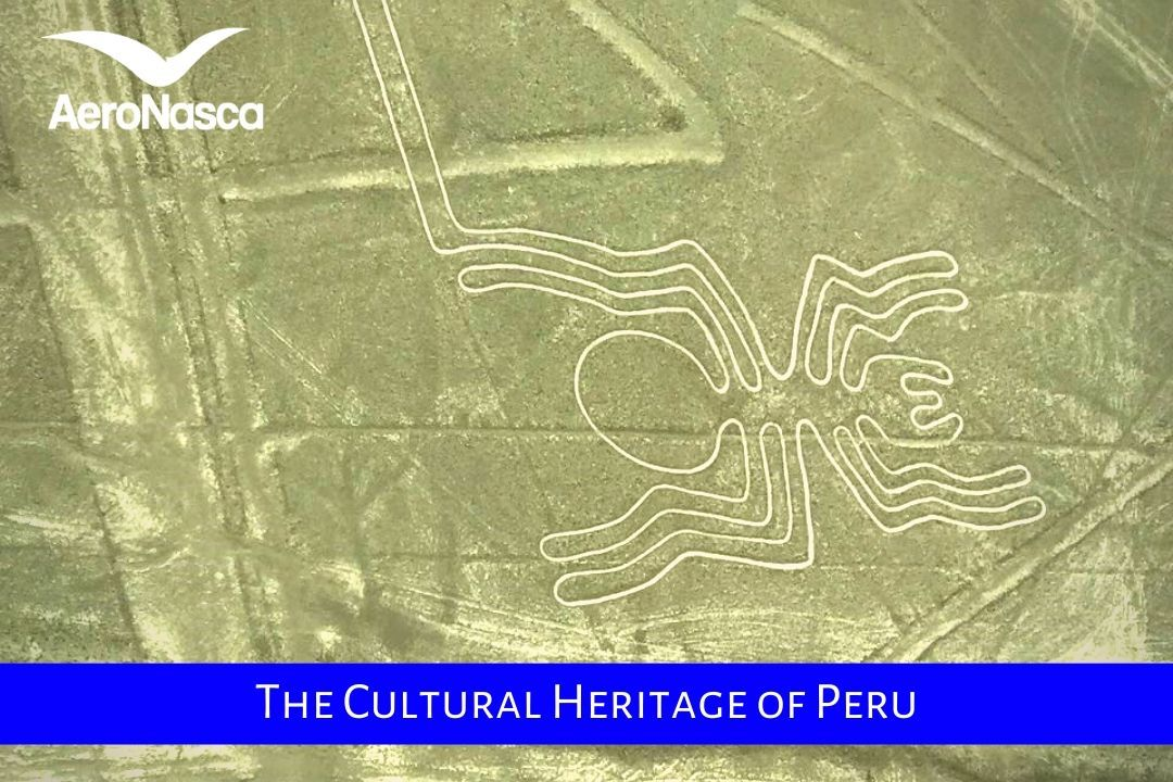 The Cultural Heritage Of Peru