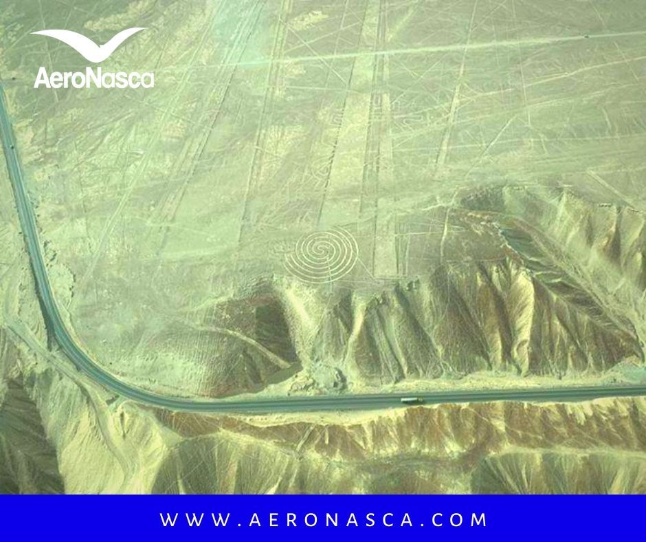 Nazca Lines Flight + Transfers from Lima