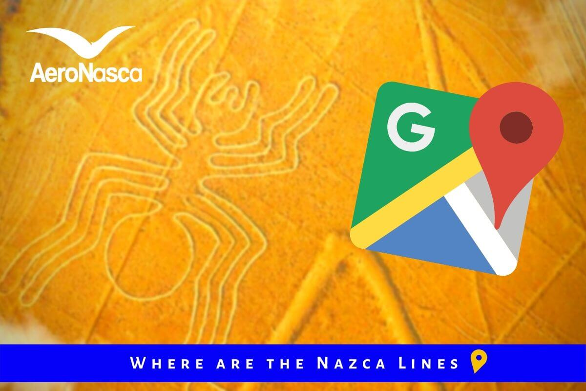 Where Are The Nazca Lines 📍