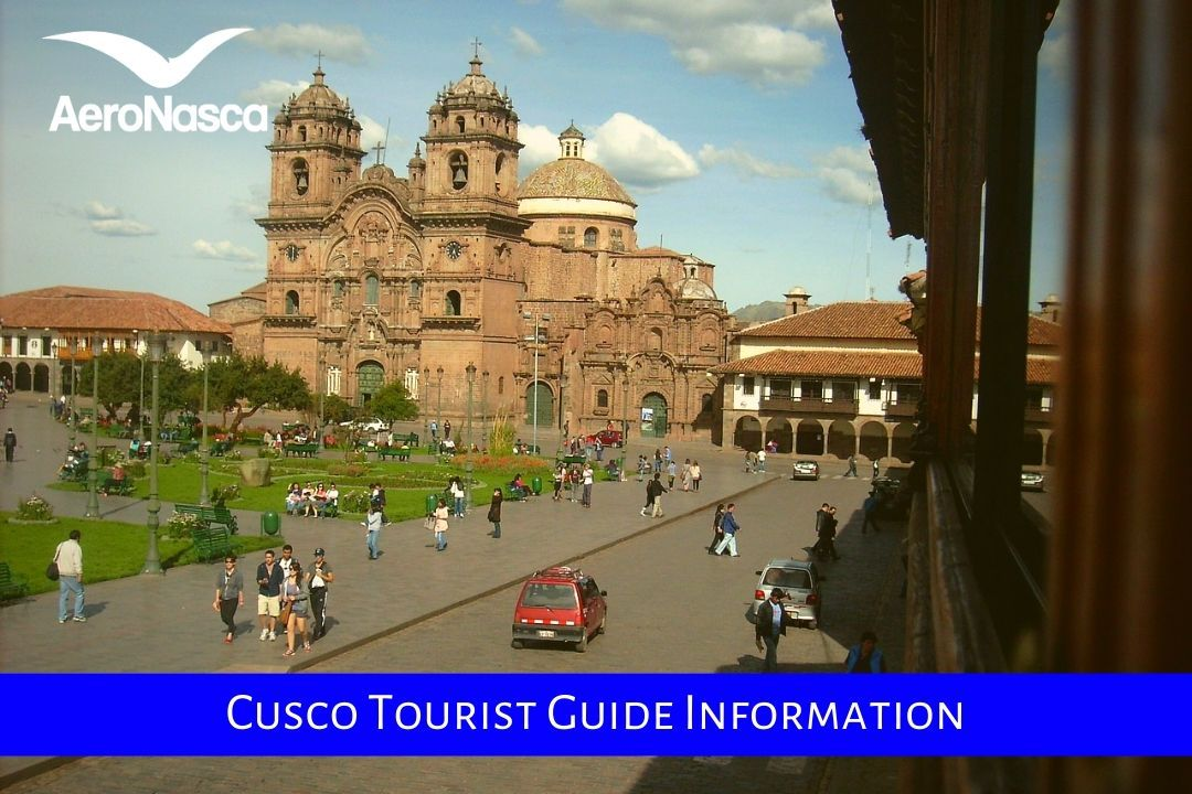 Cusco Information