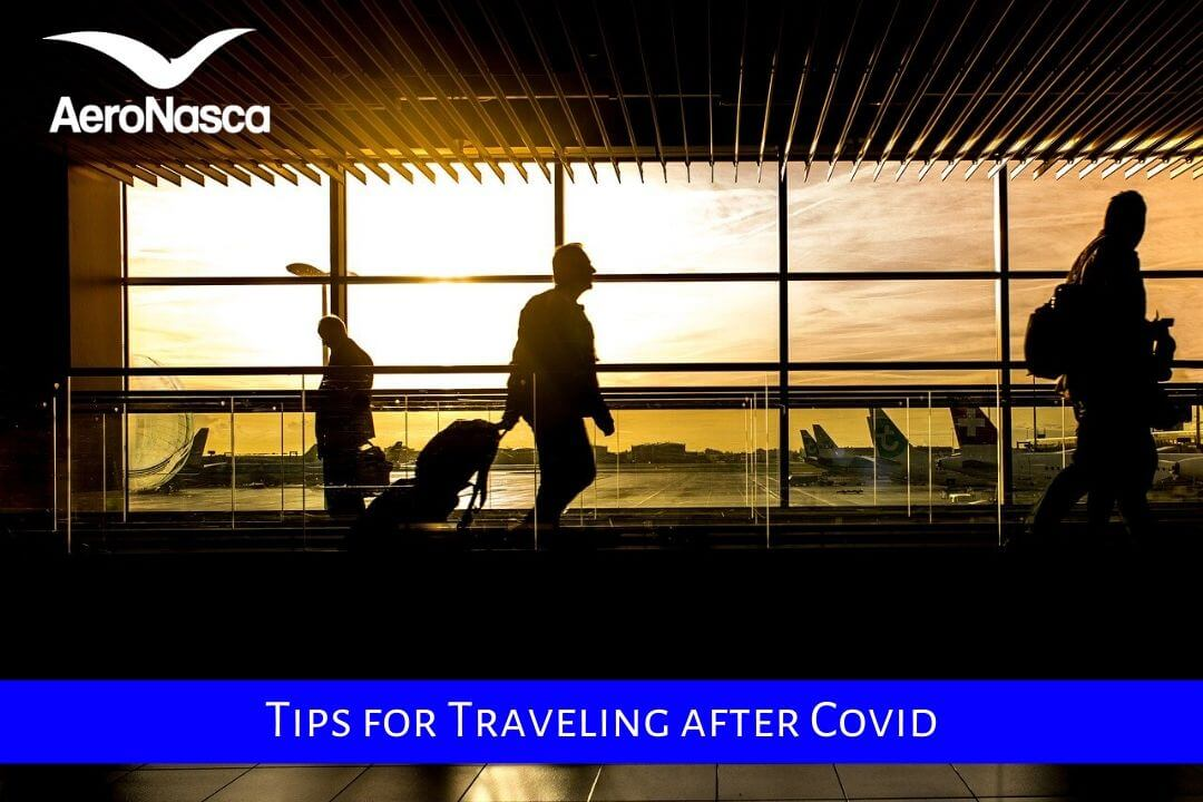 Tips For Traveling After Covid
