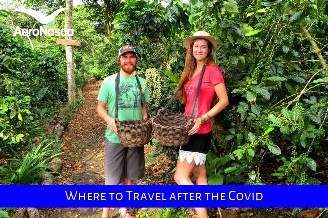 Where To Travel After The Covid