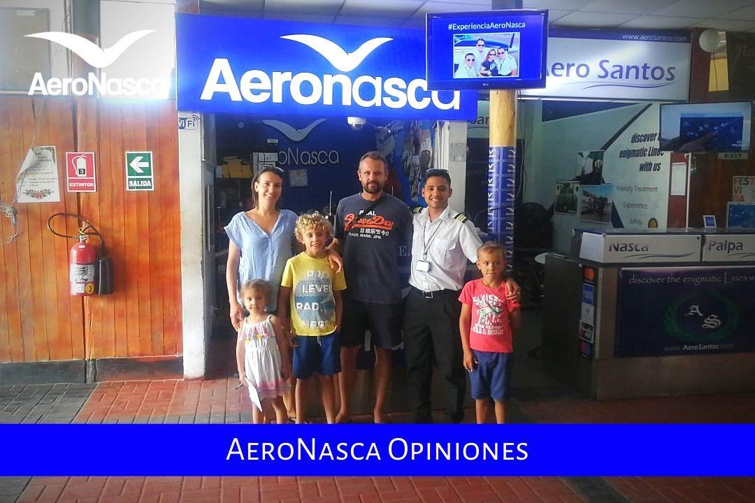 Aeronasca Opiniones
