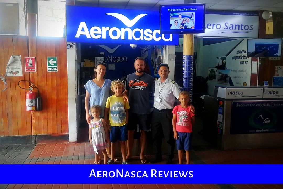 Aeronasca Reviews