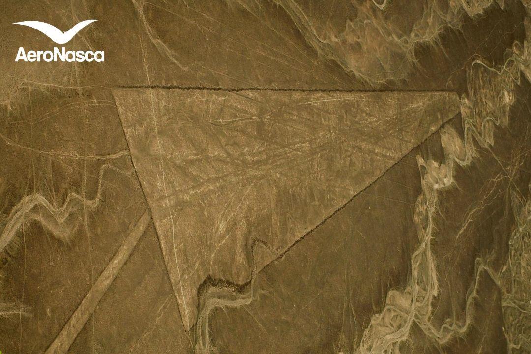 El Trapecio de las Líneas de Nazca