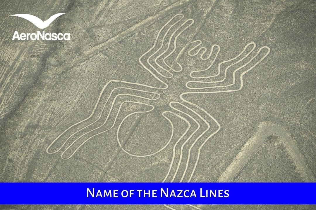 Name Of The Nazca Lines