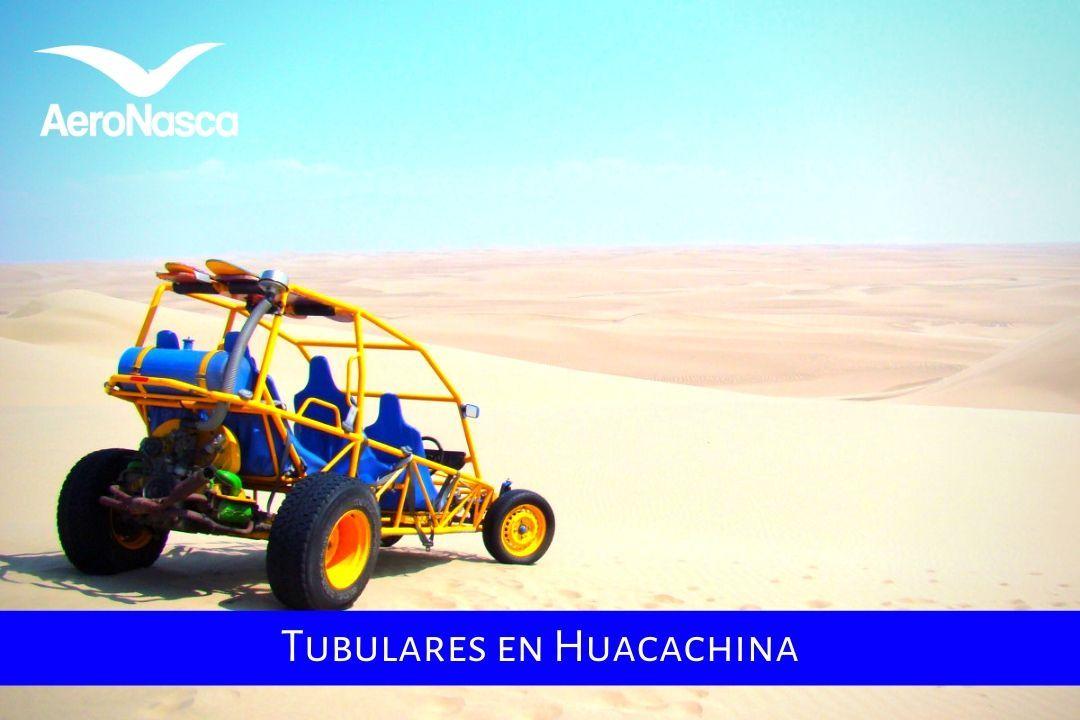 Tubulares En Ica Huacachina