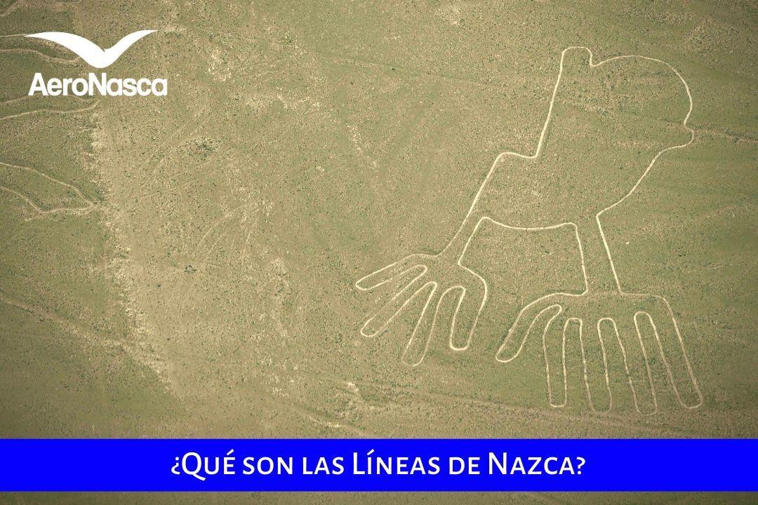 Que Son Las Lineas De Nazca