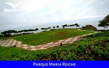 Parque Maria Reiche