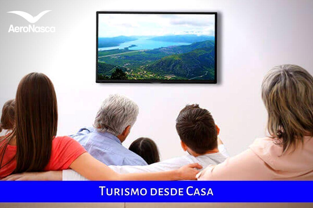 Turismo Desde Casa