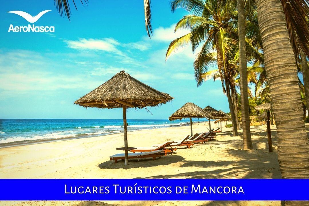 Lugares Turísticos De Mancora