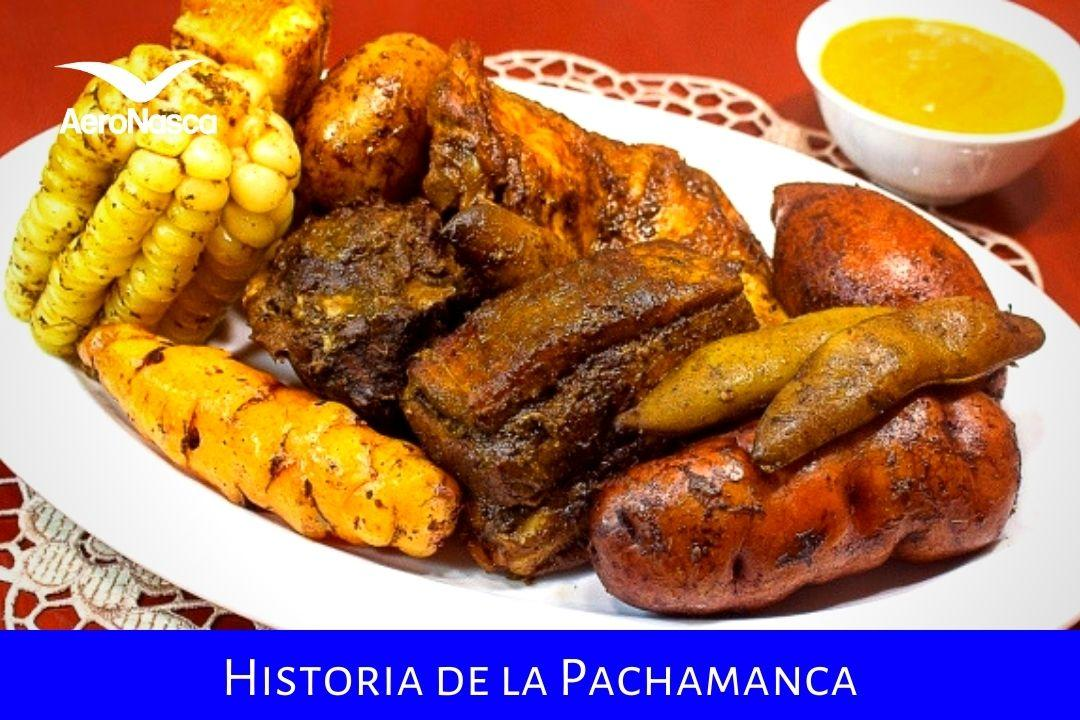 Historia De La Pachamanca