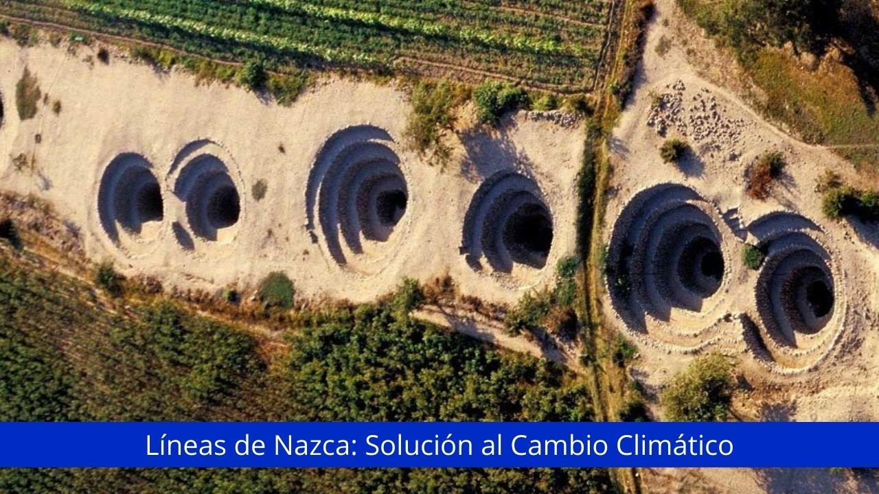 Líneas De Nazca_ Solución Al Cambio Climático